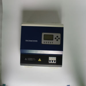 Hotsale! 60A 192V High Voltage Wall-Mounted Solar Charge Controller for Solar Power System pictures & photos
