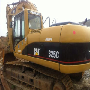 Used Caterpillar Hydraulic Crawler Excavator (325c)