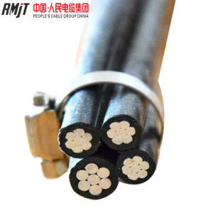 Aerial Bundle ABC Cable for Power Transmission and Distribution pictures & photos