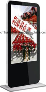 55′′ HD High Brightness LCD Display Ad Player pictures & photos