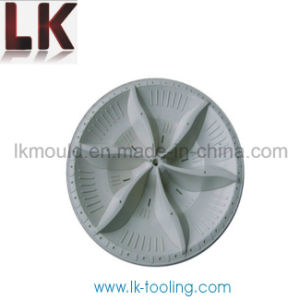 Washing Machine Accessories Plastic Injection Molding pictures & photos
