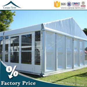 12m*30m ABS Panel Wall Popular Waterproof Family Canopy pictures & photos