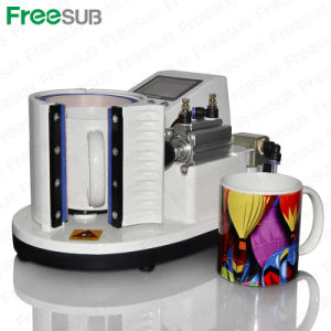 Freesub Sublimation Mug Automatic Printing Machine (ST-110) pictures & photos
