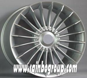 Replica Rims; Car Alloy Wheel FOR Audi pictures & photos