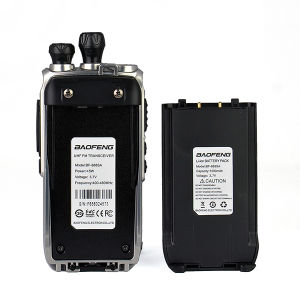 Walkie Talkie Baofeng Bf-888SA UHF 400-480MHz pictures & photos
