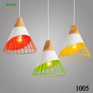 Modern Home Lighting Chandelier Light/Pendant Lighting Byzg 1005 pictures & photos