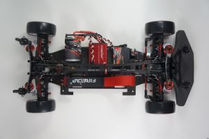 1/10th Scale 4WD Drift RC Toy Car pictures & photos