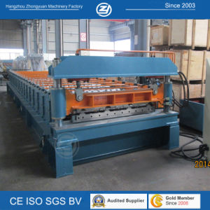 China Supplier Metal Roof Roll Forming Machine pictures & photos