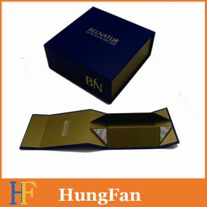 Foldable Paper Box for Coesmetic Packaging pictures & photos