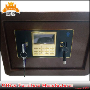 Fire Proof Home & Office Safes with Electronic Lock pictures & photos