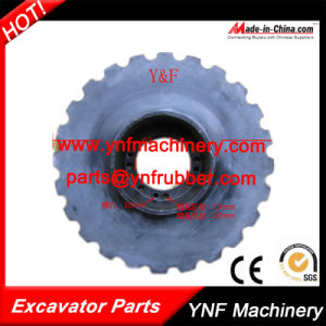 400mm, 24t Coupling for Excavator pictures & photos