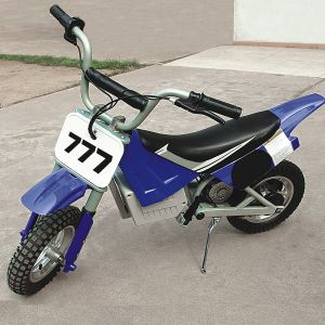 Dx250 CE Approved Kids Use 2 Wheels Electric Motorbike pictures & photos