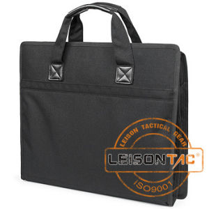 Ballistic Briefcase with Quick Release System pictures & photos