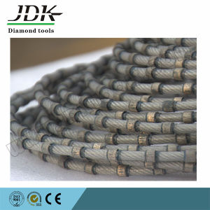 Plastic Wire Saw Diamond Tools for Granite Profiling Tools pictures & photos
