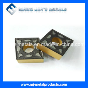 Tungsten Carbide Inserts Cnmg190608-Mc Made in China pictures & photos