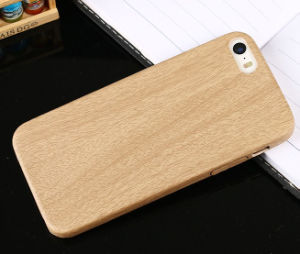 Wholesale Design Wooden Cell Phone Case pictures & photos