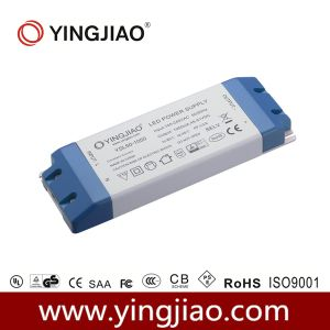 80W 12V/24V LED Power Adaptor with CE pictures & photos