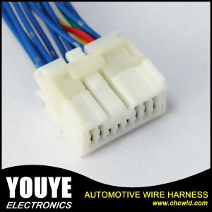 youye automotive ads 1 wire harness electronic fuse box youye automotive ads 1 wire harness electronic fuse box wiring harness honda iso9001 ts16949 wire harness