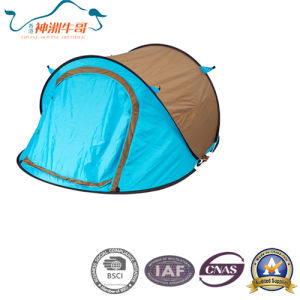 Unique Waterproof Camping Beach Tent pictures & photos