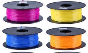 PLA 3D Printer Filament for Rapid Prototype 3D Printer pictures & photos