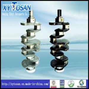 Engine 2.5L & 2.5D & 2.8L Crankshaft for FIAT Iveco pictures & photos