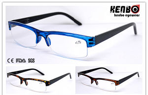 Reading Glasses with Nice Design. Kr4139 pictures & photos