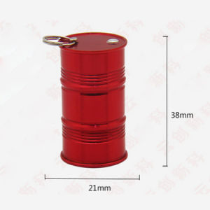 Red Drums USB2.0 Flash Drive 1GB pictures & photos