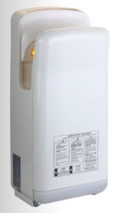 Nh-100hw Non-Contacting Hand Dryer pictures & photos