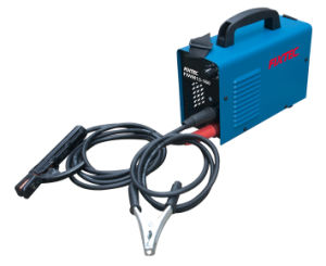 Fixtec Inverter MMA Welding Machine with Price pictures & photos