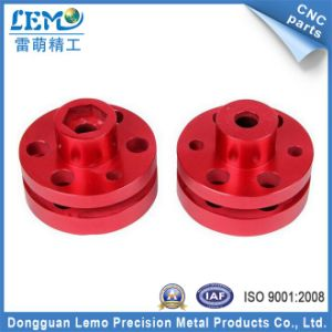 Colorized Snodized CNC Machining Parts ISO9001/ (LM-1122V) pictures & photos