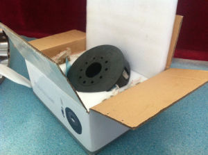 Poclain Ms Series Hydraulic Motor Parts pictures & photos