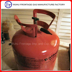 Europe Disposable Helium Gas Canister for Happy Time pictures & photos