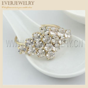 Crystal Rhinestone Fashion Napkin Ring pictures & photos