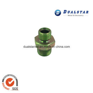 Steel Male Pipe Fitting for Sanitary Machine pictures & photos
