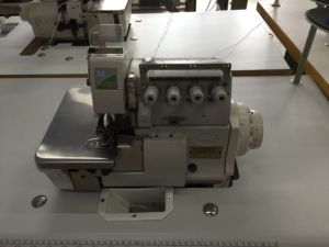 Used Pegasus Overlock Joint Seam Sewing Machine (M752-13H) pictures & photos