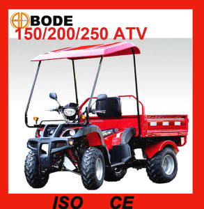 EEC 150cc Farm ATV with Shaft Drive pictures & photos