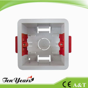 1-G 47mm, Mounting Box, Dry Lining Box pictures & photos