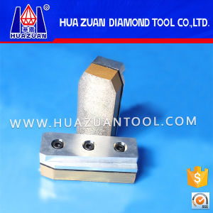 Hot Sale Granite Diamond Grinding Block with Reasonable Price pictures & photos