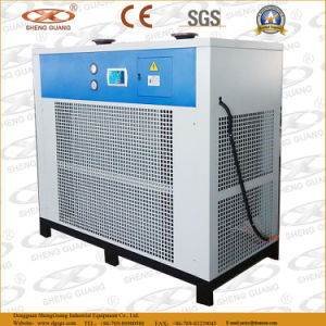 Air Cooled Refrigerated Air Drier for Compressed Air pictures & photos