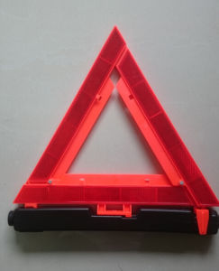 Auto Emergency Tools Warning Triangle (HX-D18) 30cm