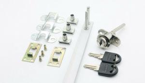 Blade Pedestall Lock, Cam Lock, Furniture Lock Al-9730 pictures & photos