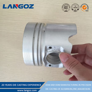 China Word Factory Company Auto Engine Diecast