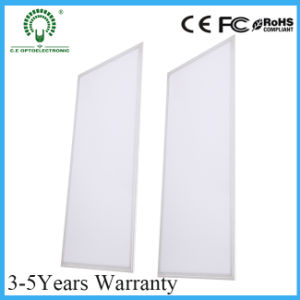 2016 600X1200 80W LED Ceiling Panel Light for Disco Lighting