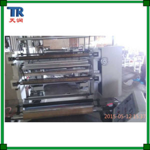 Vertical Automatic Slitting and Rewinding Machine pictures & photos