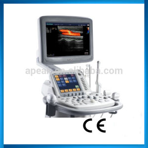 Mc-Du-S20 FDA Portable Ultrasound Scanner Trolley for Sale pictures & photos