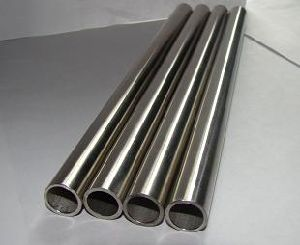 SUS 316 Stainless Steel Decoration Welded Steel Tubing in USA pictures & photos
