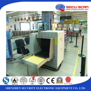 ISO, CE Certified X Ray Luggage Scanner for Airport, Subway, Prision pictures & photos