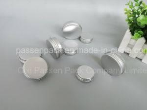 20g Aluminum Cosmetic Cream Jar (PPC-ATC-010) pictures & photos