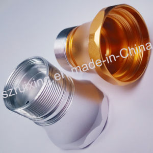 Precision Spare Parts for Glare Flashlight pictures & photos