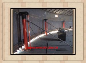 Hydraulic Jacking Machine for Tank pictures & photos